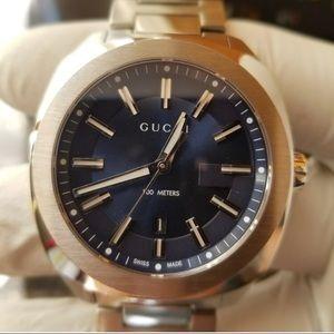 Gucci GG2570 Men's Watch, 41mm